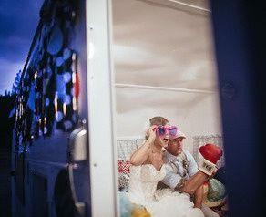 Happy Camper Photobooth