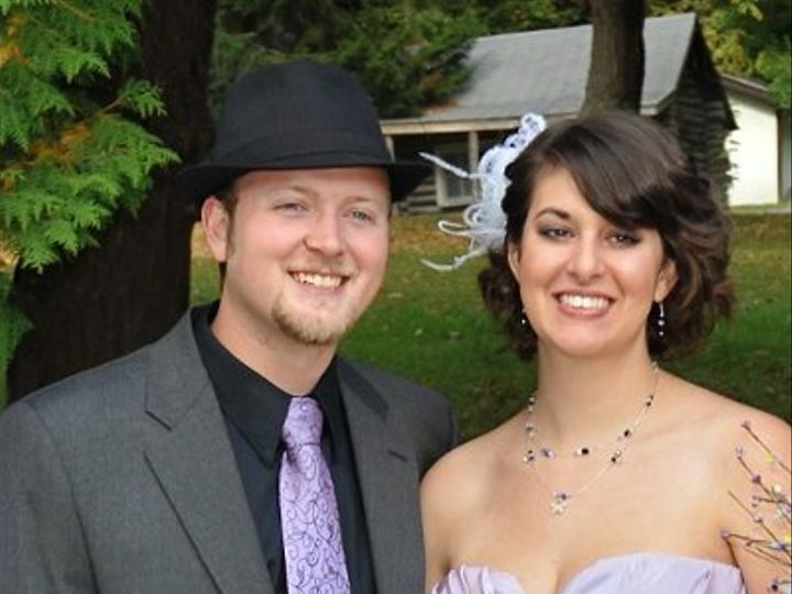 Tmx 1323342752082 DSC3320 Hudson wedding dress