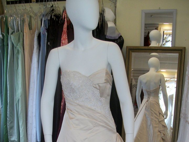 Tmx 1394735512381 01 Hudson wedding dress