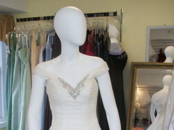 Tmx 1394735535150 03 Hudson wedding dress