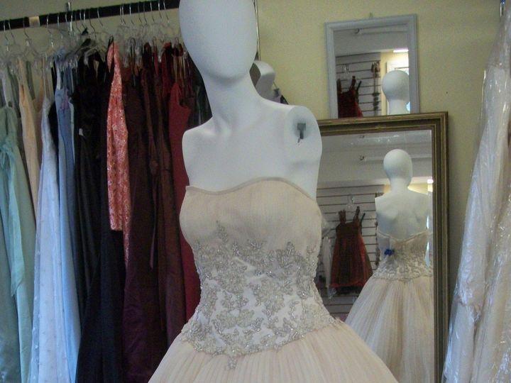 Tmx 1394735555085 06 Hudson wedding dress