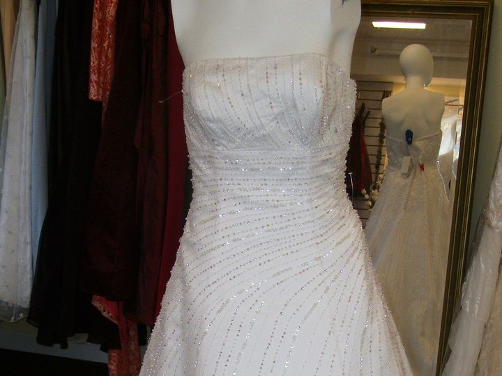 Tmx 1394735602622 05 Hudson wedding dress
