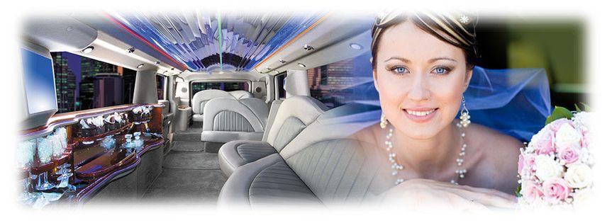 atlanta bridal limo servic