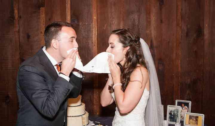 Emily Merrill Weddings