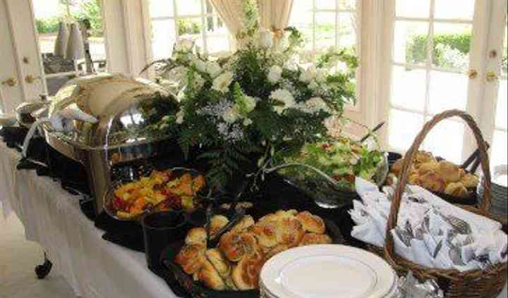 Spectacular Catering