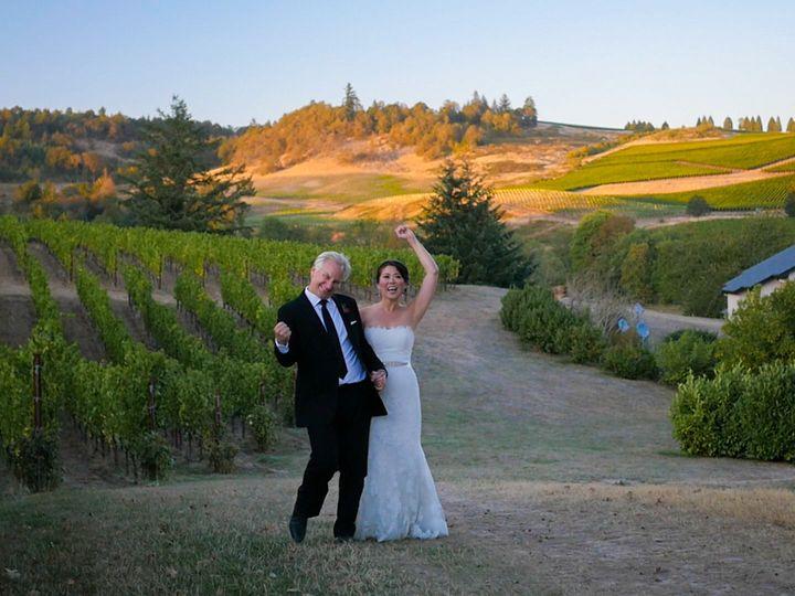 Tmx 1450312348114 Debbie  Erik Portland, OR wedding videography