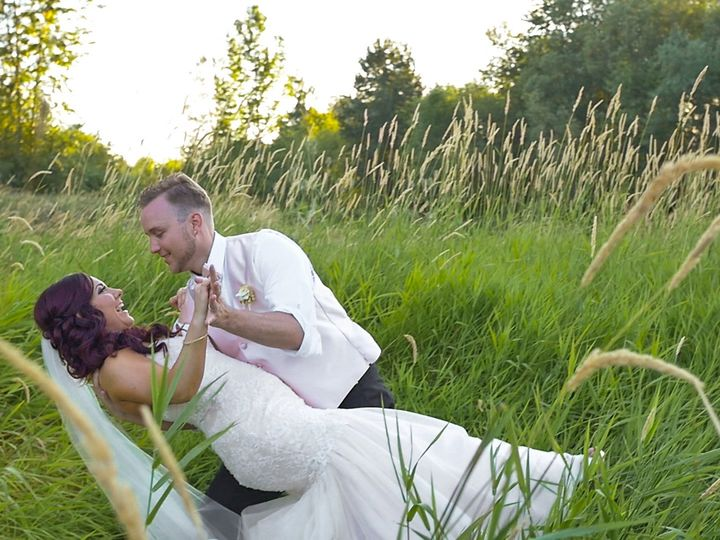 Tmx 1450312359117 Dip Josh Char Portland, OR wedding videography