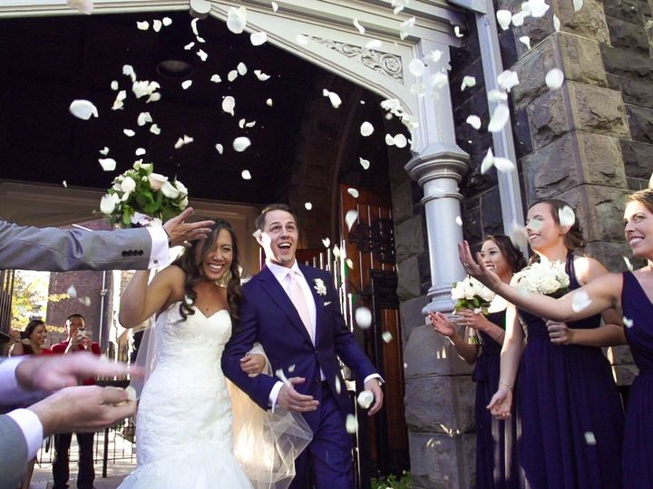 Tmx 1450312410396 Roses Portland, OR wedding videography