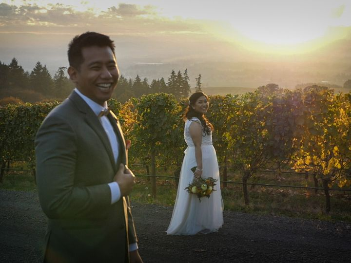 Tmx 1450312420997 Row Point 2 Portland, OR wedding videography