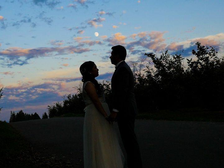 Tmx 1450312431708 Row Sunset Portland, OR wedding videography