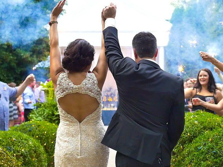 Tmx 1450312442872 Sparkler Entrance Portland, OR wedding videography