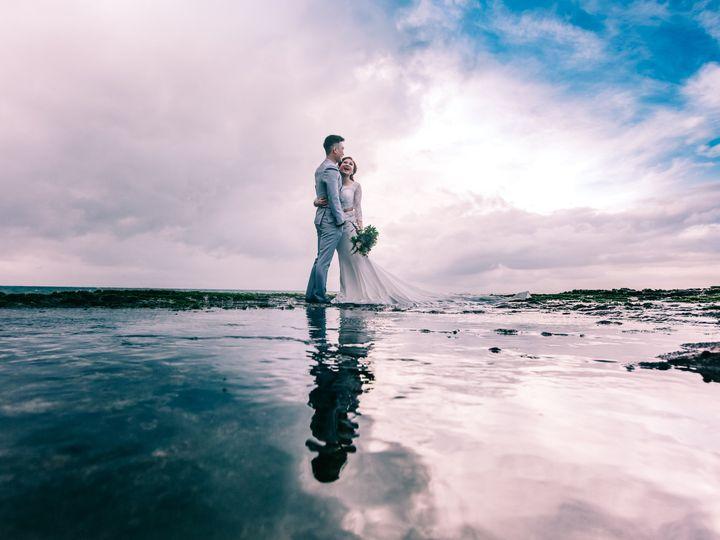 Tmx Beach Bride Clouds 931796 51 595976 Portland, OR wedding videography