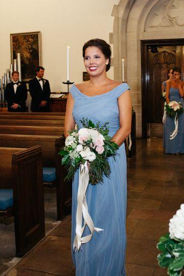 ca 142 bridesmaids bouquet molony