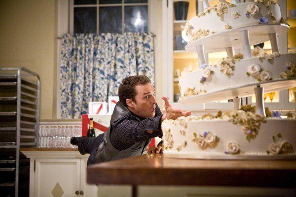 Tmx 1242765526546 GGPcake2 Belmont wedding cake