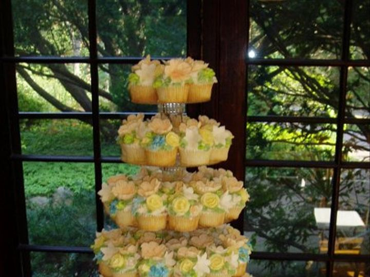 Tmx 1242765532281 03340052 Belmont wedding cake