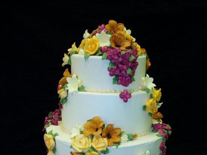 Tmx 1242765534781 03340126 Belmont wedding cake