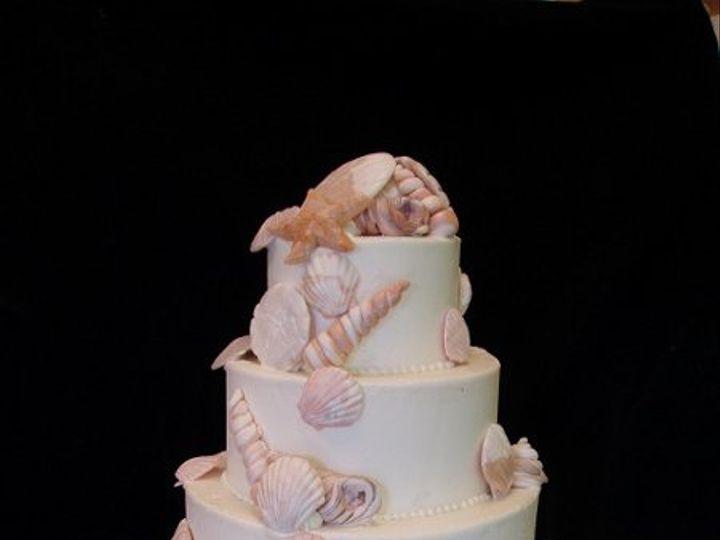 Tmx 1242765536968 03340134 Belmont wedding cake