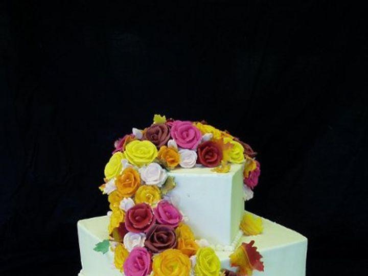 Tmx 1242765925796 03340019 Belmont wedding cake