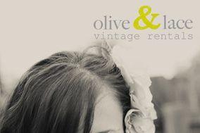 Olive & Lace Vintage Rentals