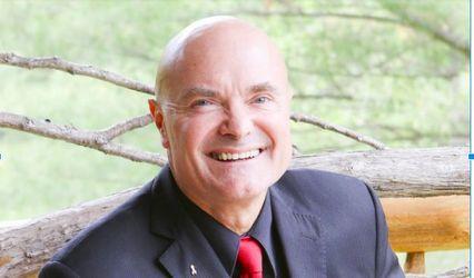 Greg Trulson - Officiant