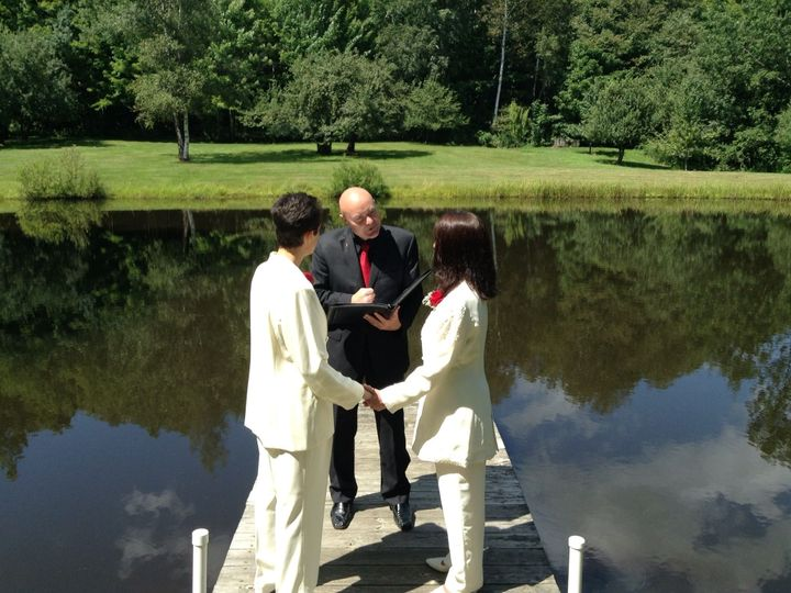 Tmx 1516380775 1eeb044879134703 1516380773 73b5251c3979fcc9 1516380770317 4 Image 4 Waterbury wedding officiant