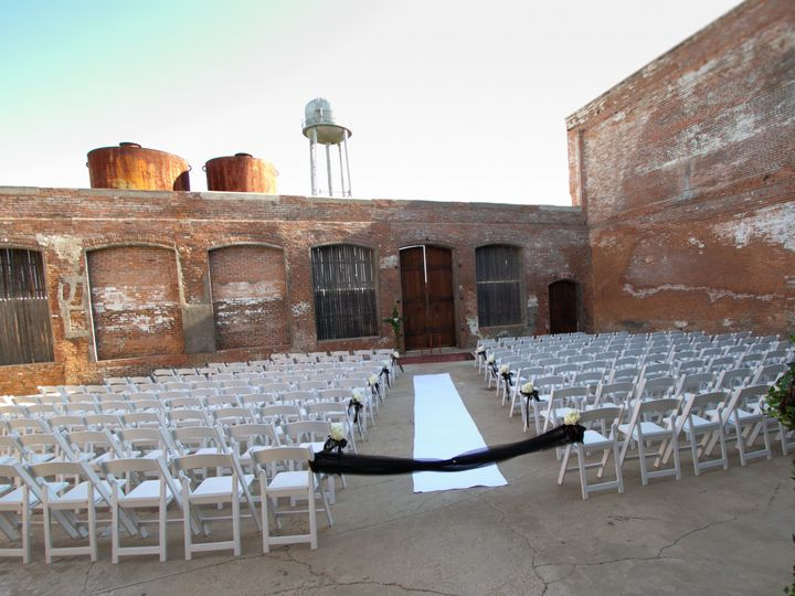 Tmx 1417455455409 Ceremony 0001 McKinney, TX wedding venue