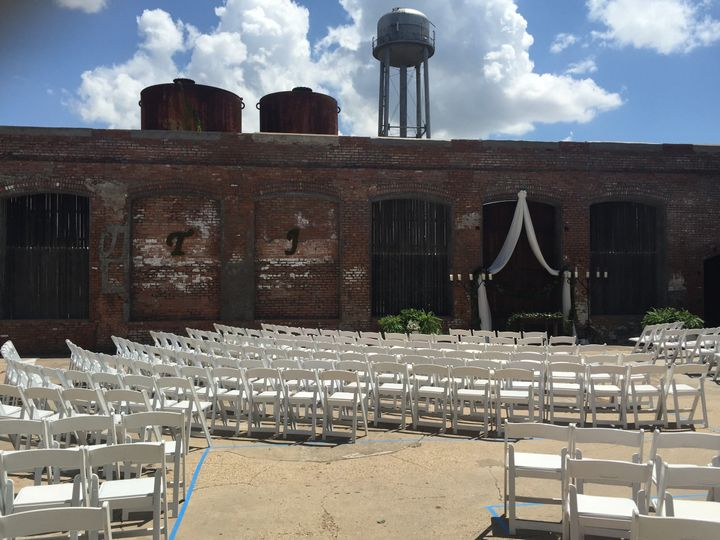 Tmx 1440794349330 Img6230 McKinney, TX wedding venue