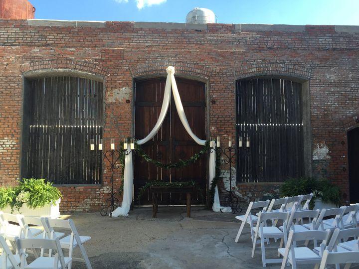 Tmx 1440794450372 Img6257 McKinney, TX wedding venue