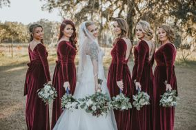 Olive & Birch Photography