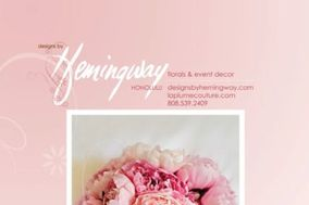 Designs by Hemingway