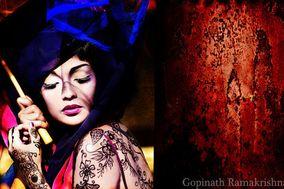 GR Photography