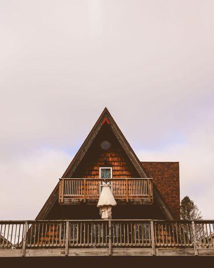 The House, Brianna Bird Photo