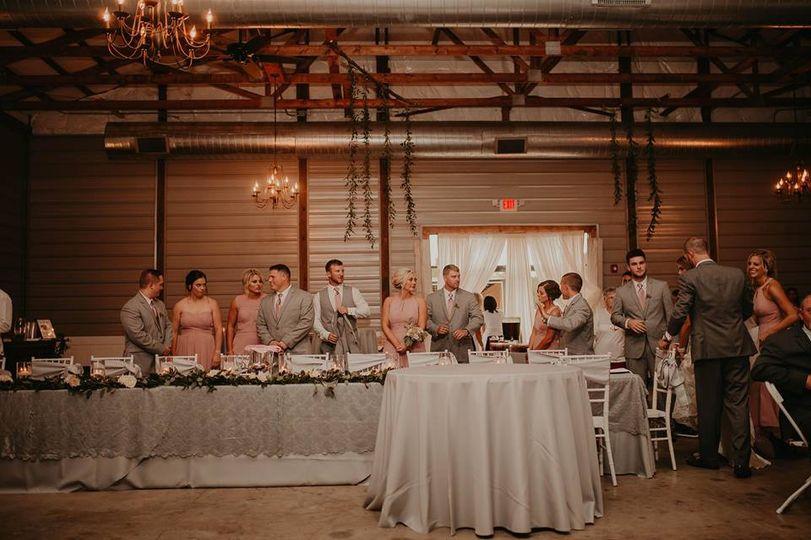 The Banquet Hall, Alexa Loy