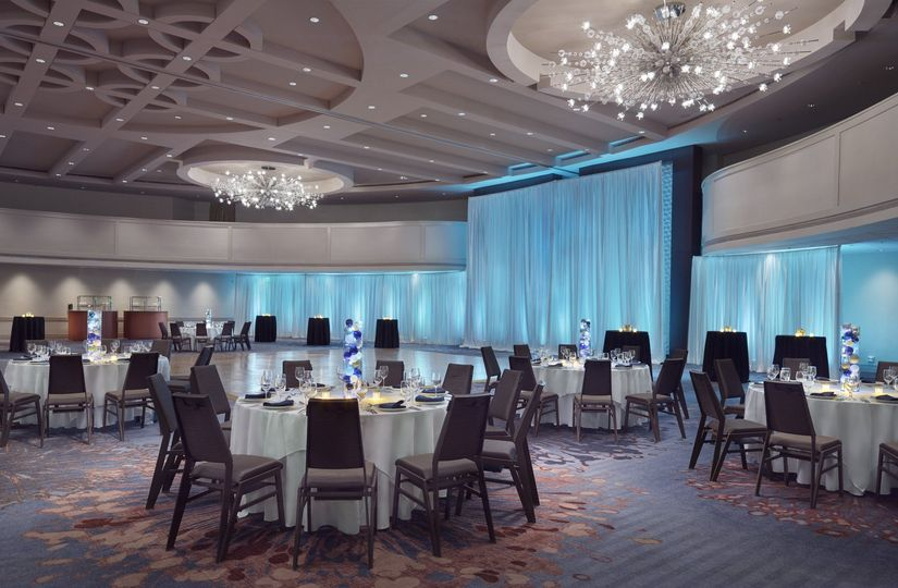 Peachtree Ballroom