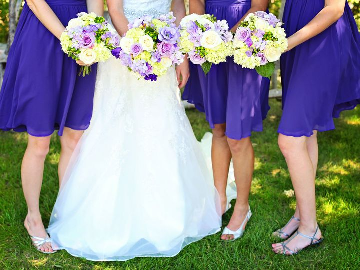 Tmx 1451597101209 Bridal Party 0129 Bozeman, MT wedding venue