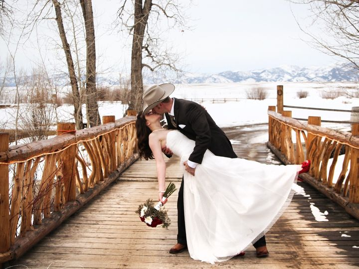 Tmx 1451597232600 Dip Bozeman, MT wedding venue