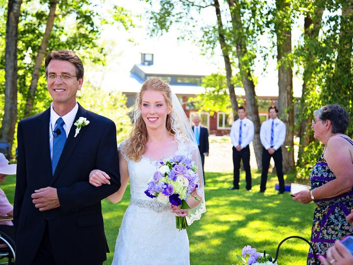 Tmx 1466626094527 Ceremony 0219 Bozeman, MT wedding venue