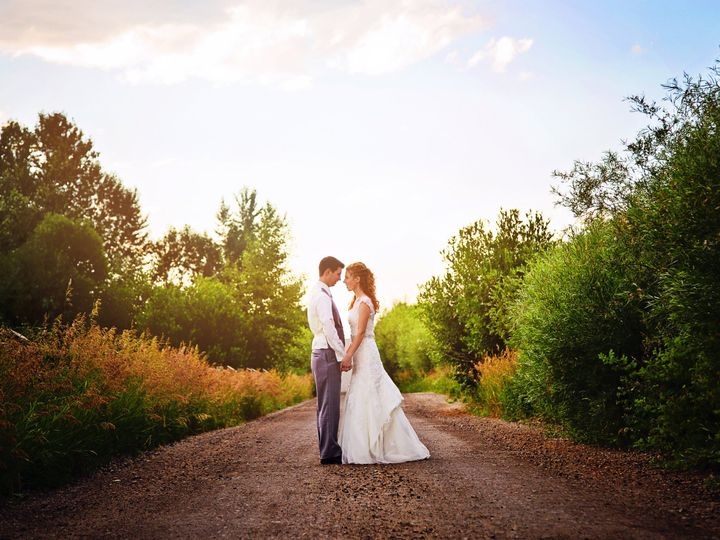 Tmx 1466626134556 Eric  Ashley Davis July 20th 2014 0033 Bozeman, MT wedding venue