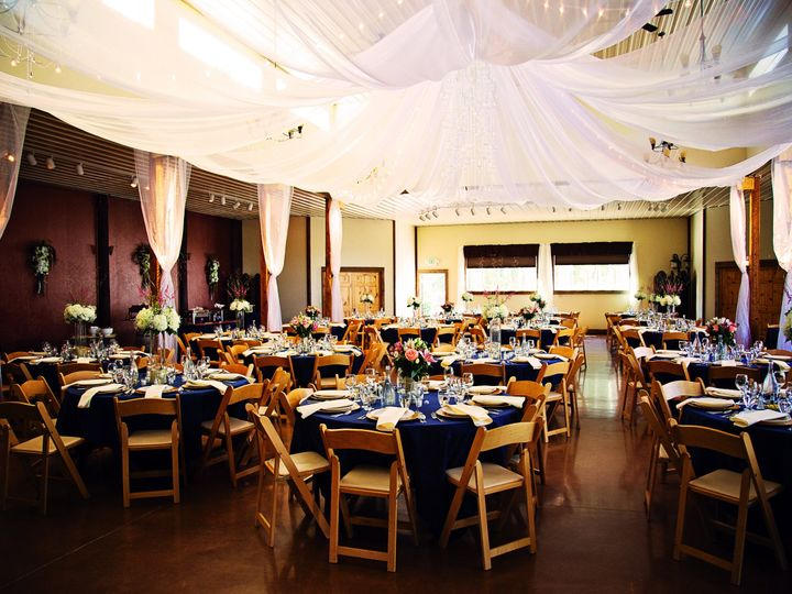 Tmx 1466626299706 Reception 0340 Bozeman, MT wedding venue