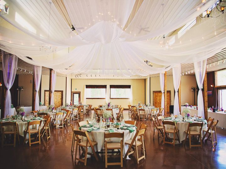 Tmx 1466626360929 Reception 0493 Bozeman, MT wedding venue
