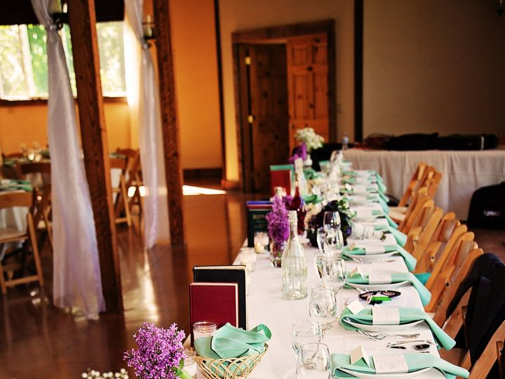 Tmx 1466626417245 Reception 0498 Bozeman, MT wedding venue