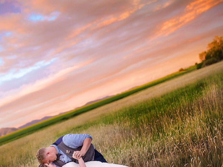 Tmx 1525884675 42c0191a5bcd4e55 1525884673 3aa04386757492d4 1525884671523 4 Sunset Bozeman, MT wedding venue
