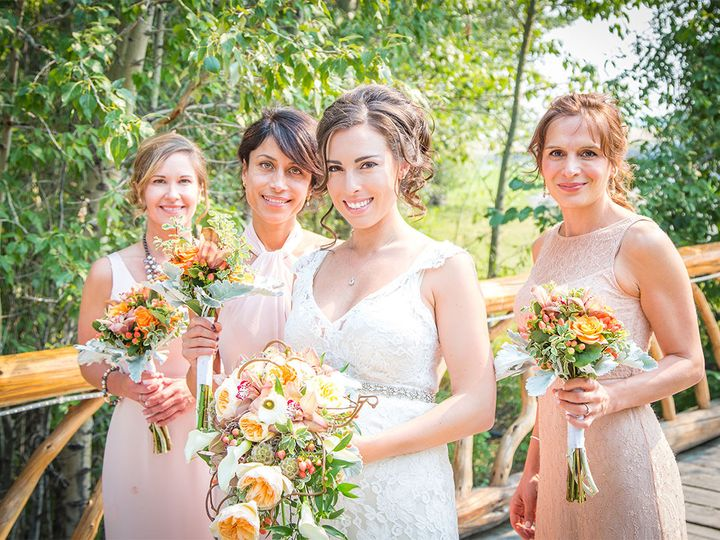 Tmx 1525884675 F9efbb2b99fa1a16 1525884673 58b5044b28f2de65 1525884671520 2 Bridalparty Bozeman, MT wedding venue