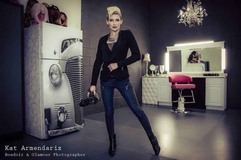 Kat Armendariz The StudioBoudoir Photography in Las Vegas.HushHushShoot.com Quick Contact:...