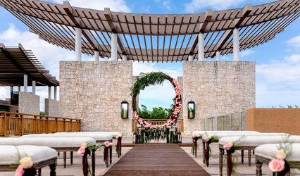 Banyan Tree Mayakoba Resort & Spa