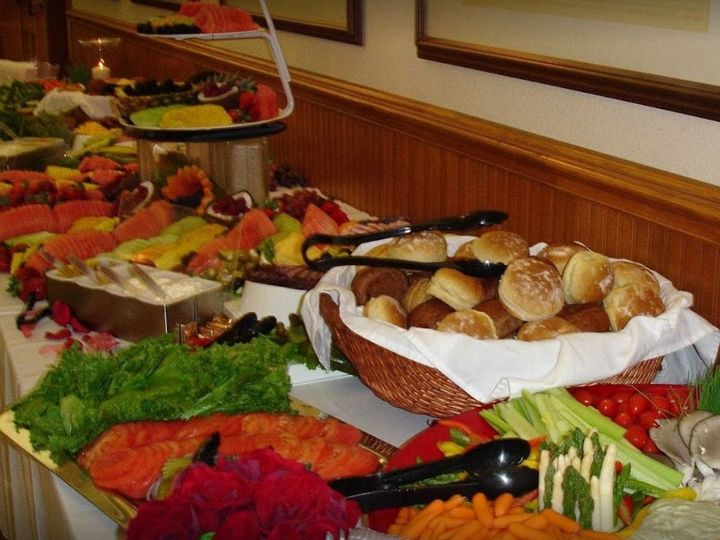 Tmx 1529241199 3a51291f54236684 1529241198 7c7f1d1fb3472ccb 1529241191931 6 Dc6 Tacoma, WA wedding catering