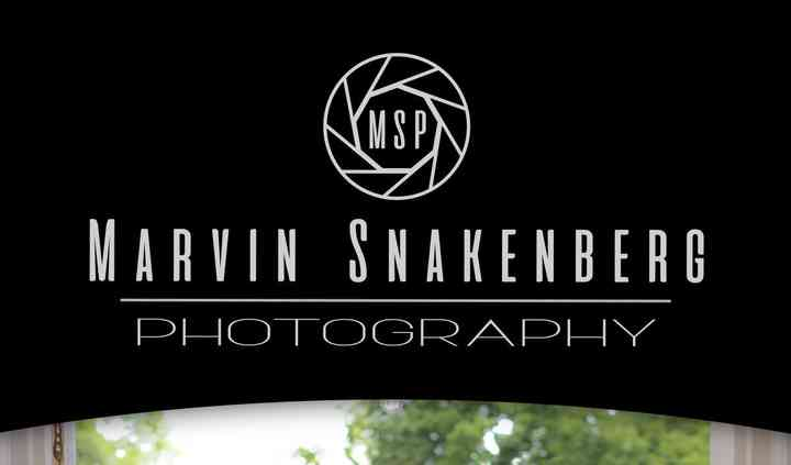 Marvin Snakenberg Photography