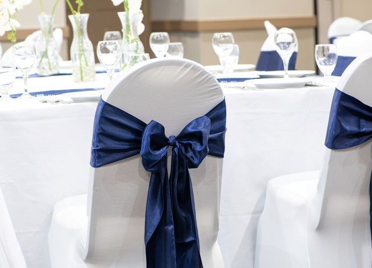 The details matter. Let us help you host an event that memories are made of.