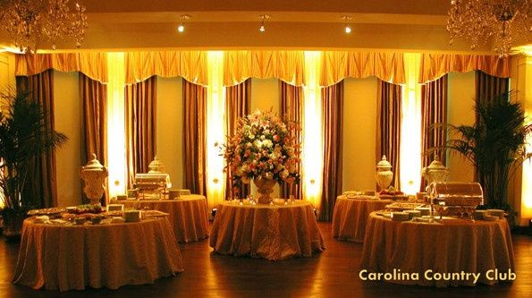 Total production services inc lighting decor raleigh nc total production services inc lighting decor raleigh nc weddingwire junglespirit Images