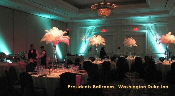 Presidents ballroom